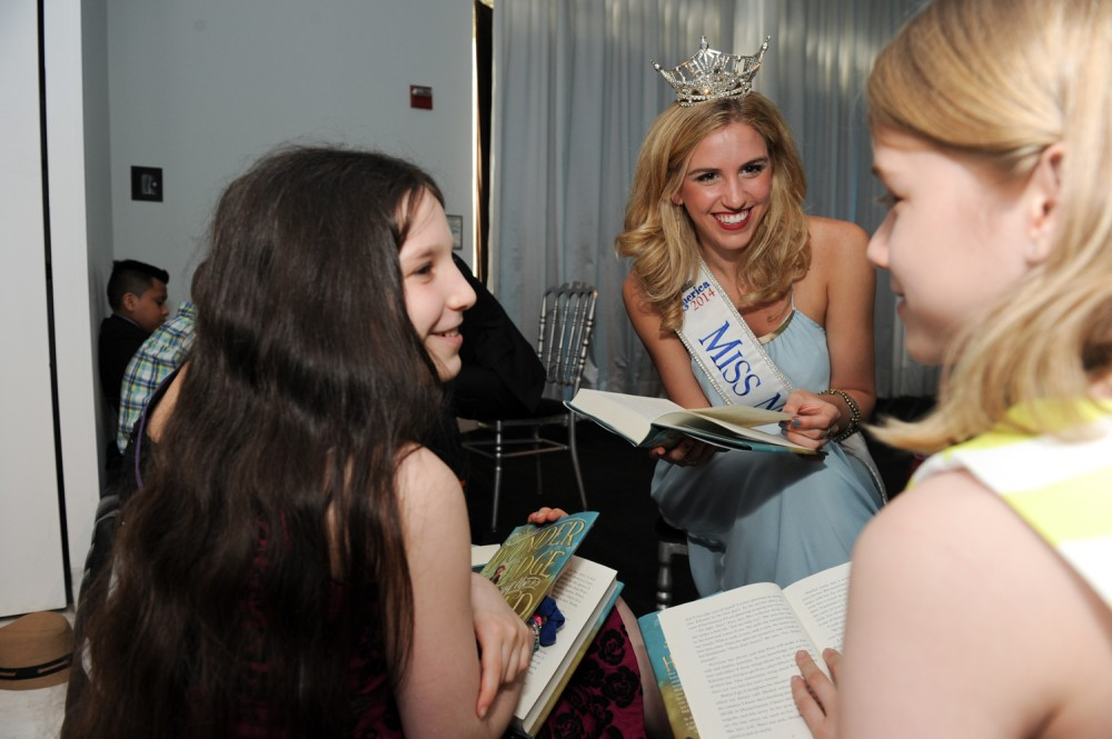 Jillian Tapper, Miss New York 2014