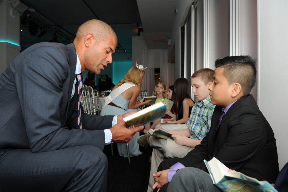 Shane Battier, Former Miami Heat and Duke University Basketball Player