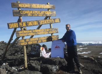 dave-kili-summit